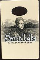 Sandels-narikkalaput, 10 kpl