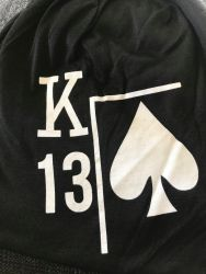 Pata K13 -pipo