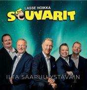 Lasse Hoikka & Souvarit : Ilta saapuu ystäväin