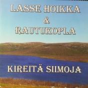 Lasse Hoikka & Rautukopla : Kireitä siimoja