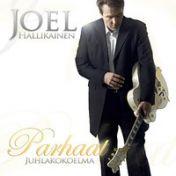 Joel Hallikainen : Parhaat - Juhlakokoelma