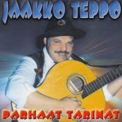Jaakko Teppo : Parhaat tarinat -cd