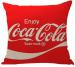 Coca Cola -tyynynpäällinen