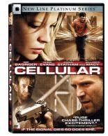 Cellular-dvd