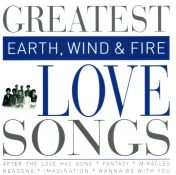 Earth, Wind & Fire : Greatest Love Songs (käytetty)