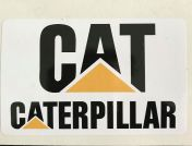 CAT Catepillar -tarra