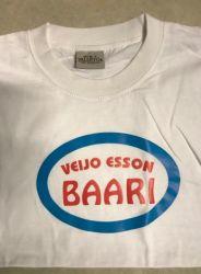 Veijo Esson Baari