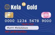 Kela Gold -kortti