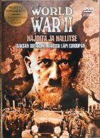 World War II Hajoita ja hallitse - Saksan sotakone marssii läpi Euroopan