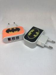BATMAN-adapteri 3 x USB