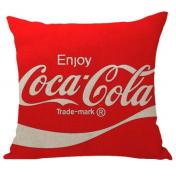 Coca Cola -tyynynpäällinen2