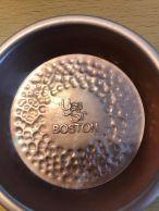 Boston-tuhkakuppi
