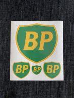 BP-tarra-arkki