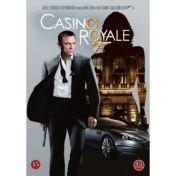 James Bond - Casino Royale -dvd