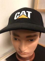 CAT Catepillar-lippis2, musta