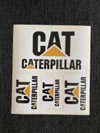 CAT Catepillar -tarra-arkki