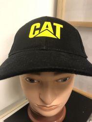 CAT Catepillar-lippis1, musta