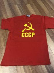 CCCP-t-paita