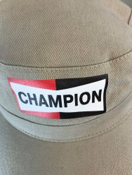 Champion-lippis
