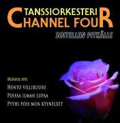 Channel Four : Soitellen pitkälle