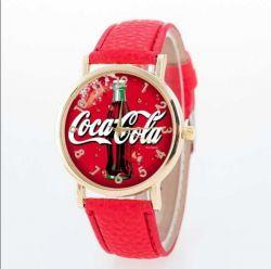 Coca Cola -lämpömittari