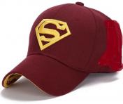SUPERMAN-lippis