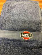 DATSUN-pyyhe, 50 x 70 cm