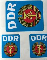 DDR-tarra-arkki