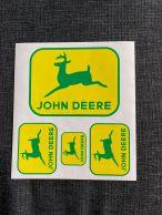 John Deere -tarra-arkki