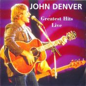John Denver : Greatest Hits live