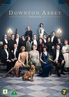 Downton Abbey -dvd