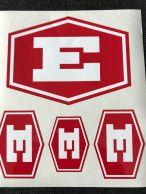 E-Öljyt -tarra-arkki
