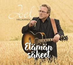 Joel Hallikainen : Elämän säkeet