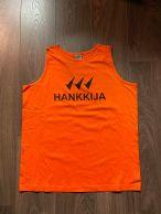 HANKKIJA-hihaton t-paita