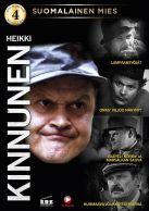 Heikki Kinnunen - suomalainen mies, 4 elokuvaa