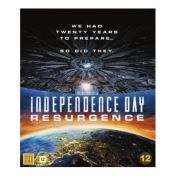 Independence day - Resurgence -dvd