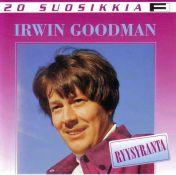 Irwin Goodman : 20 suosikkia - Ryysyranta
