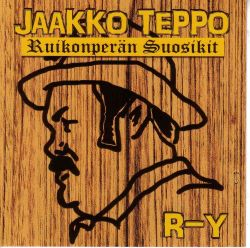 Jaakko Teppo : Ruikonperän suosikit R-Y