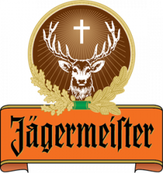Jägermeister-tarra