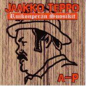 Jaakko Teppo : Ruikonperän suosikit A-P