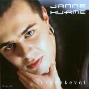 Janne Hurme : Toinen kevät