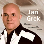 Jari Grek : Vierees kaipaatko mua