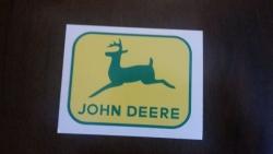 John Deere -tarra