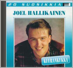 Joel Hallikainen : 20 suosikkia - Kuurankukka