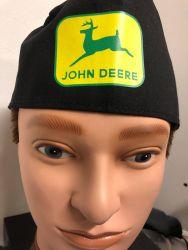 John Deere used here -kilpi 20 x 30 cm