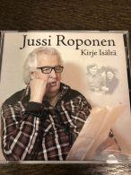 Jussi Roponen : Kirje Isältä