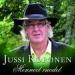 Jussi Roponen : Menneet vuodet