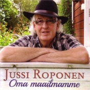 Jussi Roponen : Oma maailmamme