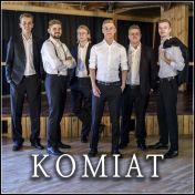 Komiat-cd