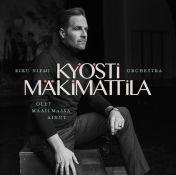 Kyösti Mäkimattila &  Riku Niemi Orchestra : Olet maailmassa ainut